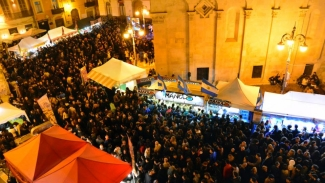 Ad aprile torna Libando a Foggia, il festival dello street food