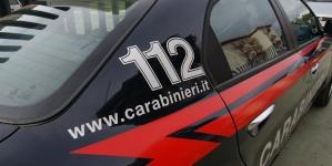 Carabinieri Foggia: 1483 arresti in totale nel 2016