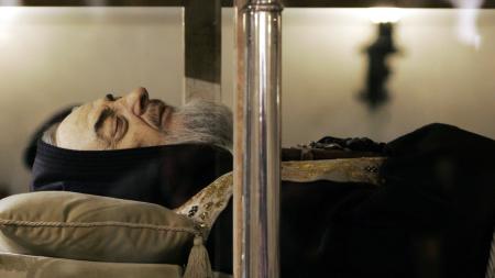 Domenica, a Foggia, esposizione delle spoglie di San Pio