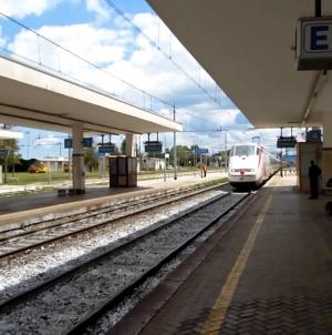 Nuova stazione sulla linea Alta Capacità Bari/Napoli, riunione in Regione Puglia con i vertici di RFI