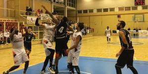 Basket, la Diamond Foggia batte l'Olimpica Cerignola 79-65