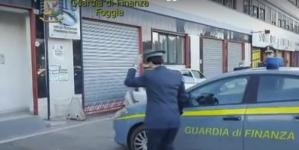 La Guardia di Finanza sequestra una discarica abusiva