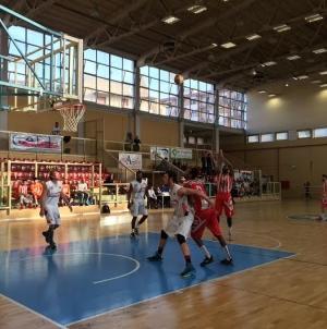 Play off basket, la Diamond Foggia elimina la Webbin Manfredonia