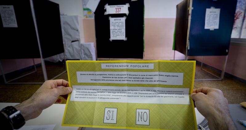 Pagamento compensi per i componenti di seggio del referendum del 4 dicembre 2016