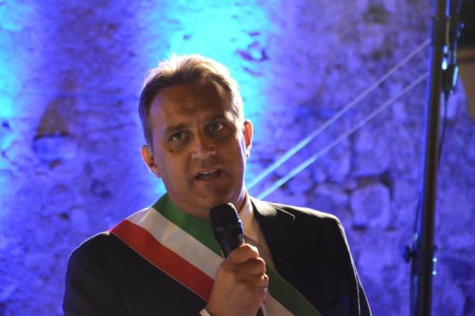 Il neo presidente della Provincia di Foggia è Nicola Gatta, Sindaco di Candela