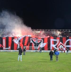 Scontri tra ultras a Castel di Sangro, le scuse della Curva Sud