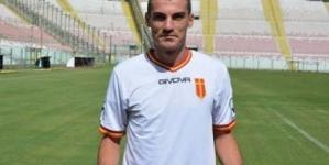 Luca Martinelli è il primo acquisto del Foggia Calcio