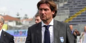 Giovanni Stroppa è il nuovo allenatore del Foggia Calcio