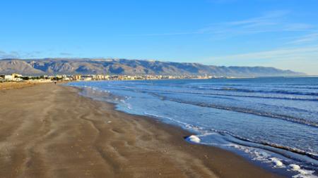 Il mare di Siponto torna balneabile. Le nuove analisi sono positive