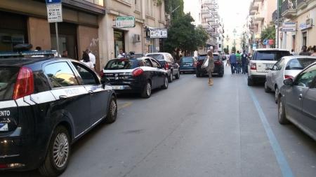 Controlli interforze al Quartiere Ferrovia, la soddisfazione del sindaco di Foggia, Franco Landella