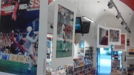 Foggia Festival Sport Story: libri, teatro e film