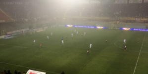 Il Foggia Calcio ritrova vittoria e primato in classifica