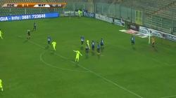 Coppa Italia, il Foggia sconfitto allo Zaccheria dal Matera 0-1