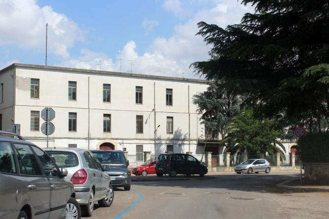 Ex Distretto Militare, il Comune esclude l'utilizzo per scopi abitativi