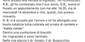 Cerignola, tentano di corrompere il sindaco con 20mila euro nelle scatole dei biscotti