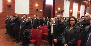 Università, Laurea Honoris Causa in Filologia a Niccolò Ammaniti