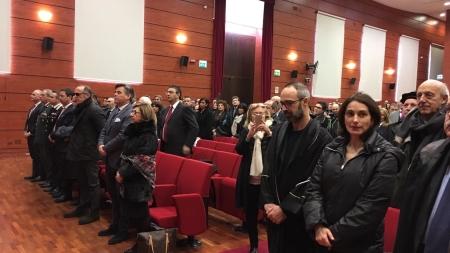 Università, Laurea Honoris Causa in Filologia a Niccolò Ammaniti