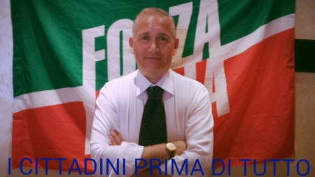 Antonio Annecchino nuovo rappresentante di 'DestinAzione comune' in Consiglio comunale