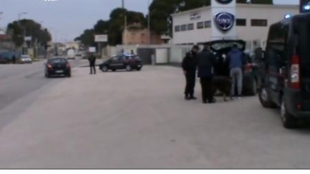Diverse operazioni di controllo dei Carabinieri