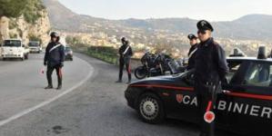 """Operazione """"Gargano"""": presa gang pugliese che operava nelle Marche"""