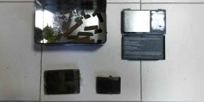 Spaccio di stupefacenti ed evasione: quattro gli arresti