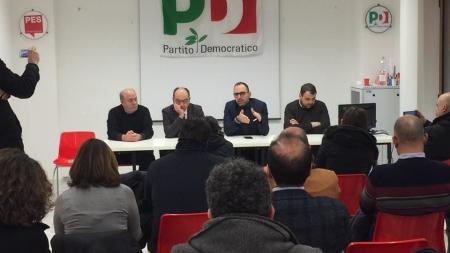 """Provincia di Foggia, Piemontese (PD): """"Chiederemo la vicepresidenza"""""""