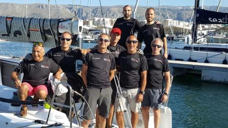 Una barca foggiana gareggerà nelle più prestigiose gare velistiche