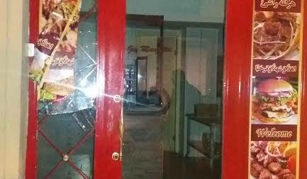 Provano a rubare in una kebaberia del quartiere ferrovia, arrestati