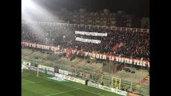 Il Foggia è la nuova capolista di Lega Pro