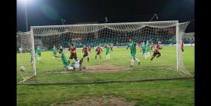 Il Foggia vince 0-2 a Monopoli e torna in vetta alla classifica