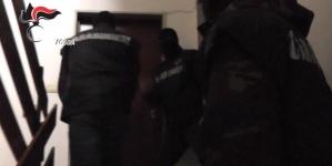 Controlli dei Carabinieri sul territorio