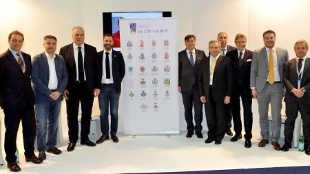 """Foggia è """"City Partner"""" della Federazione Italiana Scherma"""