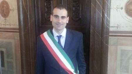 Busta con proiettile al sindaco di Apricena Antonio Potenza