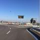 Secondo casello autostradale, tra due mesi sarà tutto pronto