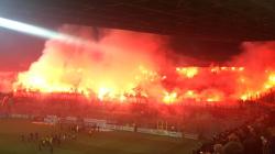 Il Foggia vince ancora: liquidata 3-1 la Paganese