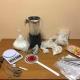 Scoperto laboratorio di droga alle porte di Foggia, tre arresti