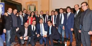 Sicurezza, Presentate a Foggia con il sindaco Franco Landella 21 proposte per il Paese