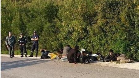 Ancora sbarchi di migranti sul Gargano: intercettate 70 persone vicino Vieste