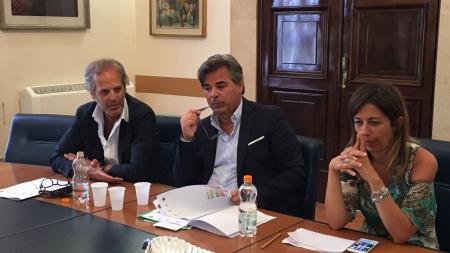 """Presentato il cartellone di """"Foggia Estate"""" 2017"""