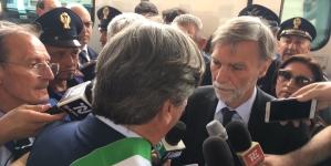 Vertenza ferroviaria, la Capitanata boicotta l'inaugurazione della linea Cervaro-Bovino