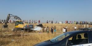 I bulgari residenti nel Ghetto firmano un accordo per sgomberare il campo