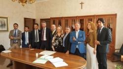 Gli ospedali Don Uva passano ufficialmente a Telesforo e D'Alba