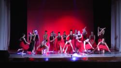 Applausi e consensi per l'Accademia Scarpette Rosa