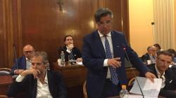 Il Consiglio comunale approva la variazione di assestamento al bilancio di previsione 2017-2019