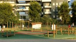 """Inaugurato il 'Punto Sport' di via Cavotta al parco """"Pantanella"""""""