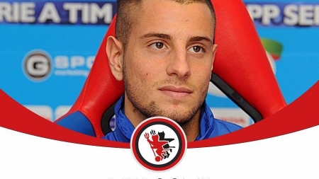 Il Foggia Calcio ha acquistato l'attaccante Fedato