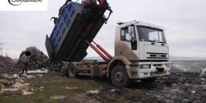 """Operazione """"Black Fire"""": arrestato imprenditore per traffico illecito di rifiuti"""