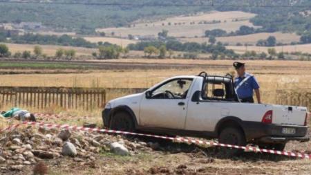 Mafia Gargano: agguato a boss Romito costò la vita a 2 innocenti. Un arresto