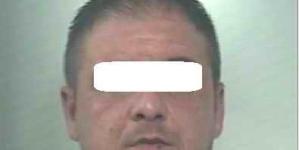 Armi clandestine alterate e ricettazione: arrestato 33enne pregiudicato