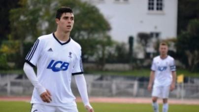 Foggia Calcio, ufficializzato l'acquisto del centrocampista Ramè